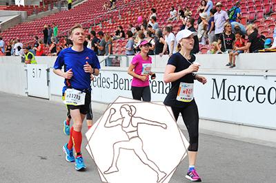 Halbmarathon Part 1: Kann ich einen Halbmarathon rennen?