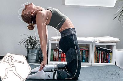 Mit Yoga anfangen – meine Tipps