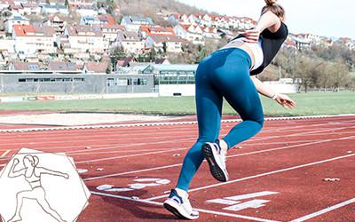 Intervall Läufe – so wirst du beim Joggen schneller!