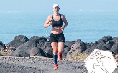 Laufen im Sommer: kann man bei 30 Grad Joggen gehen? Meine Tipps für heiße Tage